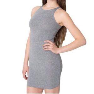 "American Apparel ""Sleeveless mini dress"""